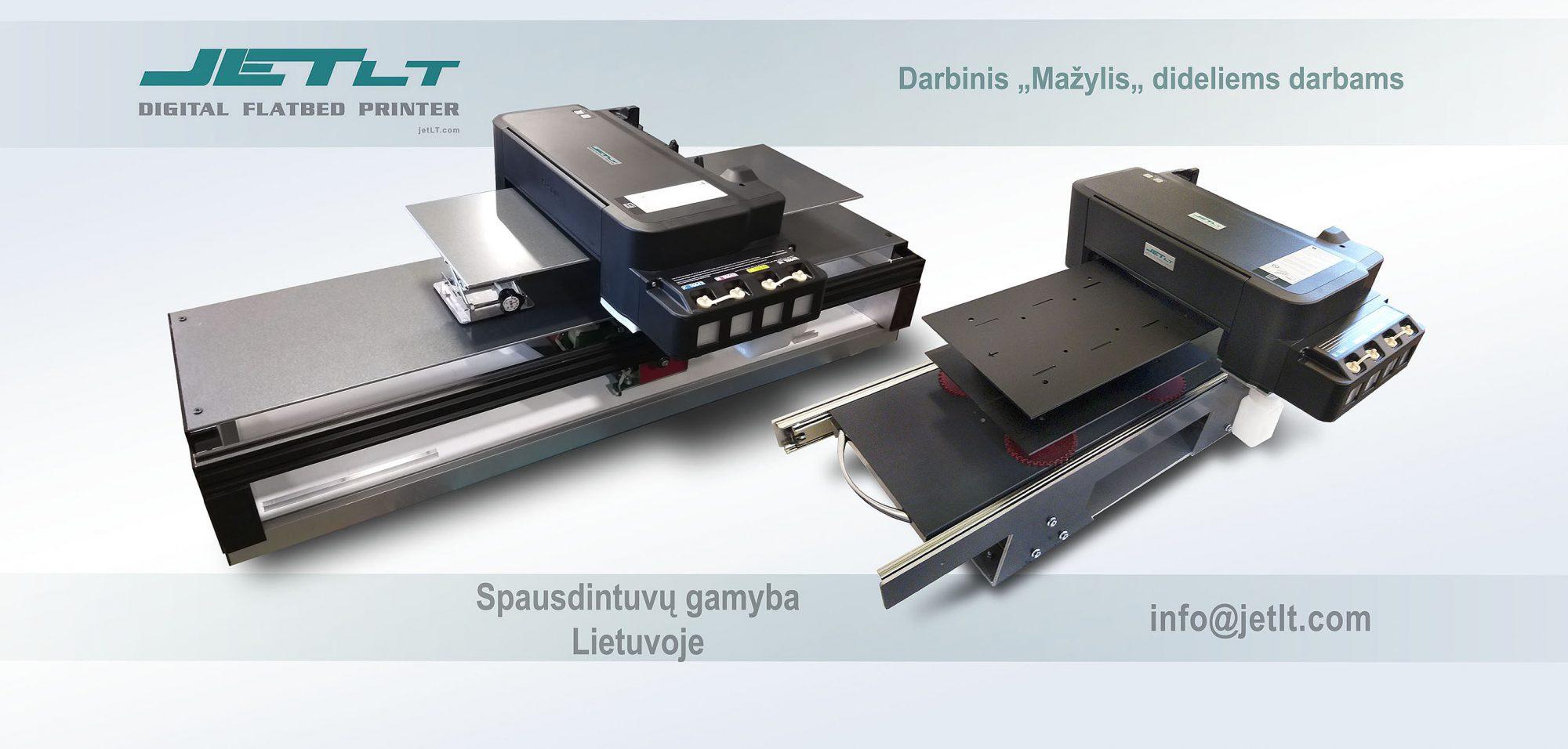 jetlt printer